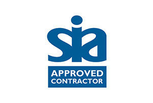 SIA Approved Contractor Status