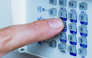 Alarm Response & Keyholding