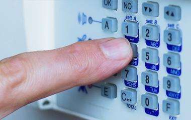Keyholding & Rapid Alarm Response