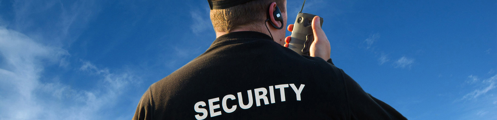 Static and Manned Guarding Services in Bury St Edmunds and Cambridge
