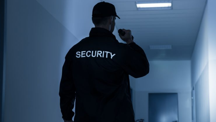 Local Security Guard