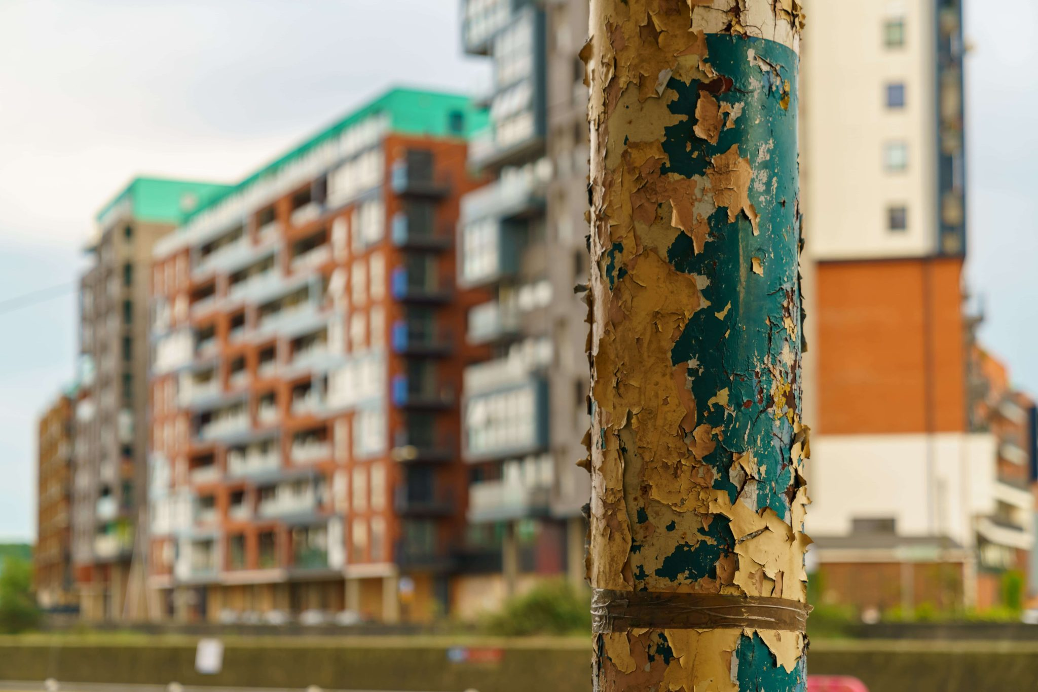 Ipswich, East Anglia