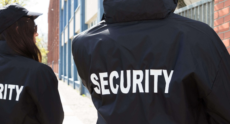 Questions about Security Guards